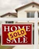 More homes are selling with consumers taking out more mortgages.