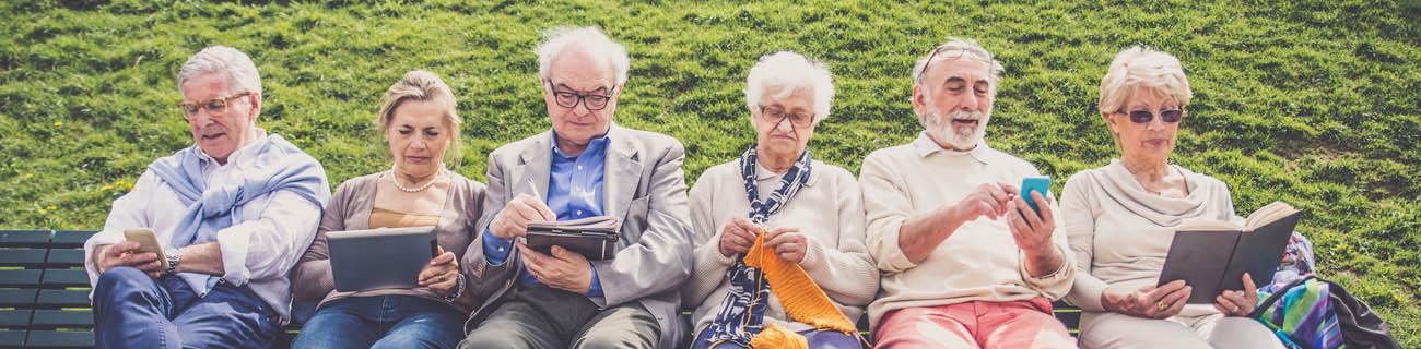 Eldercare Benefits & Relocation Policy