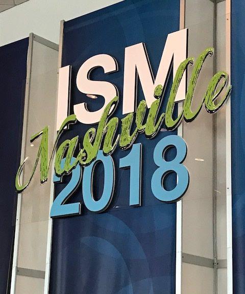ISM 2018 Nashville